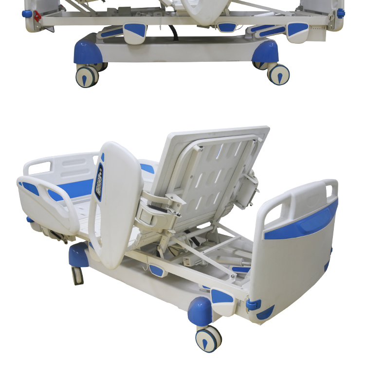 5function Hospital Bed 4