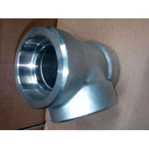 ASTM A105 3000lbs Carbon Steel Pipe Fittings