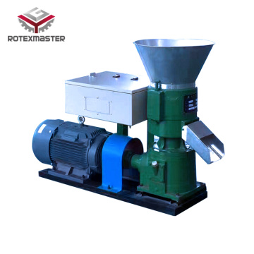 Rotexmaster Feed Pellet Machine With Good Quality