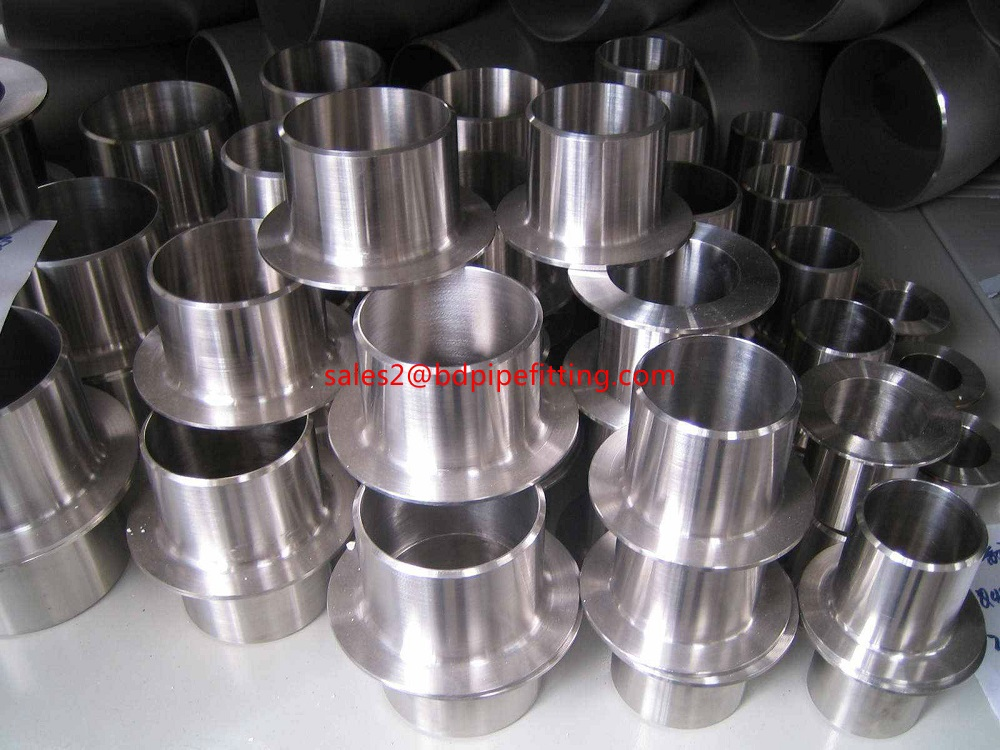 A403 316l Pipe Fitting