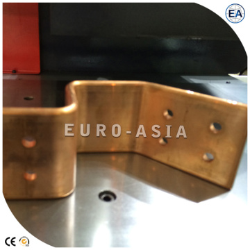 Larger Busbar (16*260 mm) Punch Shear Bend Machine
