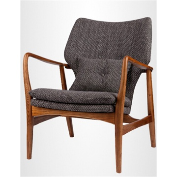 Arne Vodder Armchair and Stool