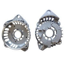 Die Casting Auto Alternator Shell