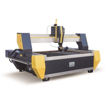high pressure water jet cutting machine