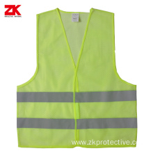 Best price Mesh reflective safety vest