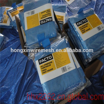 100% new material waterproof pe tarpaulin