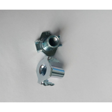 Carbon steel zinc plated standard T- nuts