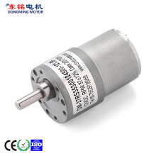 Fast Delivery for 37Mm Planetary Gear small motor with gearbox supply to Poland Importers
