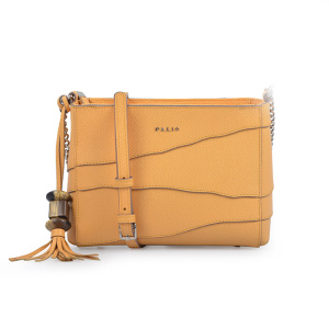 2019 Colorful Latest Design Leather Women's Crossbody Bags