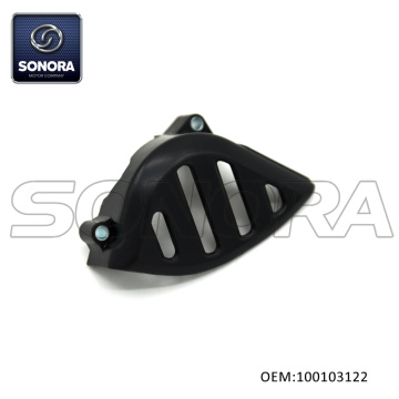 Zongshen NC250 Back Part L.Crankcase Cover (OEM:100103122) Top Quality