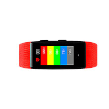 Bluetooth Sport GPS Bracelet Tracker Device with Waterproof
