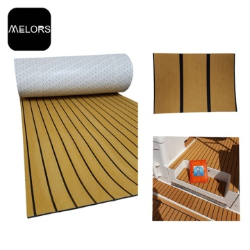 Boat Teak Sheet EVA Foam Decking Sheet