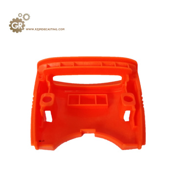Color products plastic molding