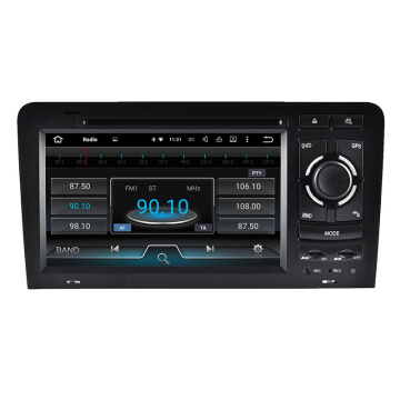 7inch Touch Screen Android System Audi