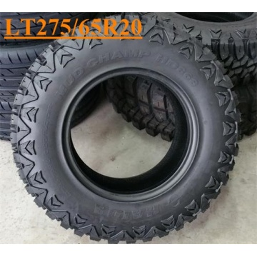 M/T Off-Road Tyre LT275/65R20 HD868