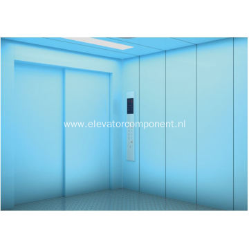 5000kg Cargo Elevator Mechanical Parts Package