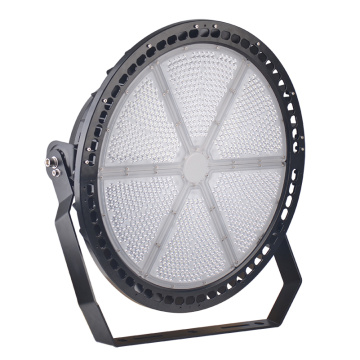 Outdoor led parking lot 500W led flood light