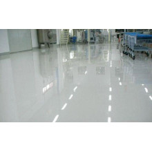 Transparent epoxy resin wholesale price floor paint