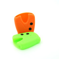 Silicone car keys cover for proton in Malaysia