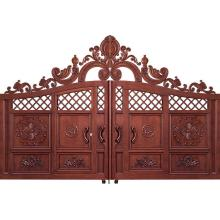 Durable Majestic Aluminum Gate