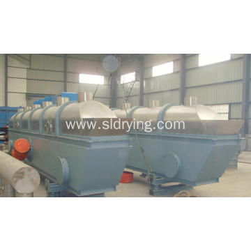 ZLG Series Erythritol Vibration Fluidized Bed Dryer