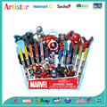 MARVEL gel pen set