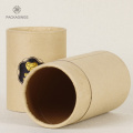 cardboard tube box packaging for mailing