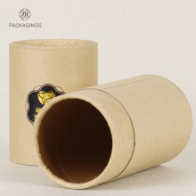 10 Years for Cardboard Tube Packaging cardboard tube box packaging for mailing export to Armenia Factory