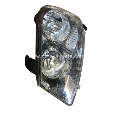 Left Combined Headlight For Great Wall Wingle