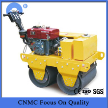 OEM Factory for Tandem Road Roller Drum Compactor Self-propelled Vibratory Road Roller supply to Australia Factories