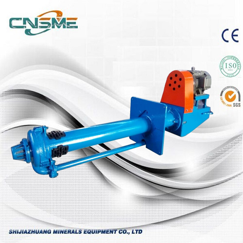 SP Vertical Slurry Pumps