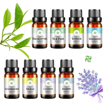 essential oil gift set diffuser skin care