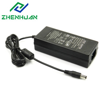 UL Listed 13V 5.5A DC Power Supply 72W