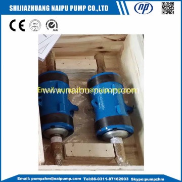 Big Discount for Wet End Parts AH slurry pumps bearing assembly supply to Germany Importers