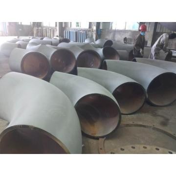 Steel Pipe Pressed Bends