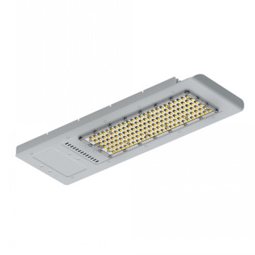 150W PC Cooler LED tänavavalgustus