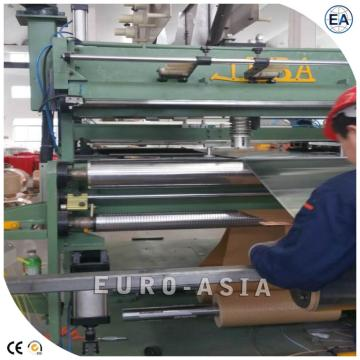 Automatic Foil Winding Machine For Transformer