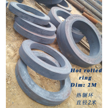 3.5m ring roller forged parts
