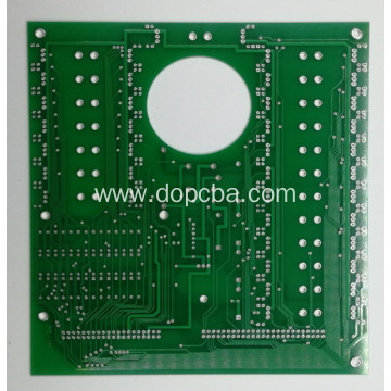2Layer FR4 Printed Circuit Board LED PCB