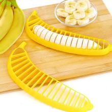 Amazon Hot Selling PP Banana Chips Slicer