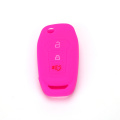 Eco-friendly Silicone Car Key Cover bakeng sa Ford