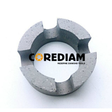 Best quality and factory for Diamond Core Drill 20mm Crown Diamond Segments export to France Factories