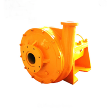 Widely Application Screw Type Filter Press Feed Pump