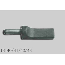 Semi-Trailer Forging Raw Hinge Pin