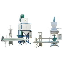 professional factory provide for Grain Packing Machine sesame seed Packing machine supply to Spain Wholesale