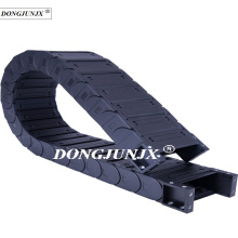 Nylon Cable Protecting Wire Carrier Drag Chain