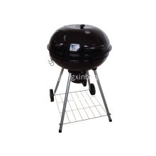 OEM for Picnic Bbq Grill,Kettle Charcoal Grill,Outdoor BBQ Charcoal Grills Manufacturers and Suppliers in China 22.5-Inch Kettle Charcoal Grill export to Japan Importers