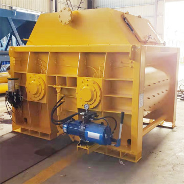 JS1500 pecification hydraulic mixer for sale