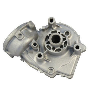 Aluminum Die Casting for Motor Housing/Shell