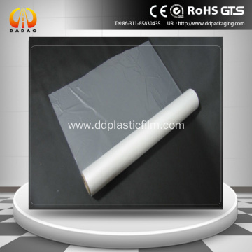 Matte film for food packaging